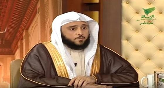 بالفيديو.. الشيخ السلمي يوضح متى يكون تعدد الزوجات جائزاً