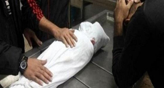 أب يقتل ابنه بعد وصلة من الضرب المبرح