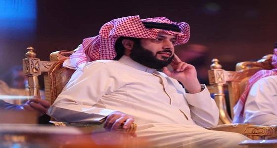 «تهون جميع الخيانات إلا واحدة».. رسالة غامضة من تركي آل الشيخ