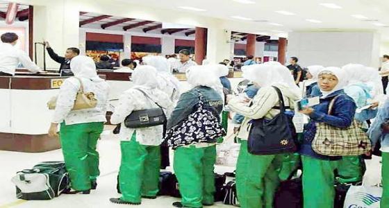 توجه لتقليص مهلة الكشف الصحي على الخادمات والعمال