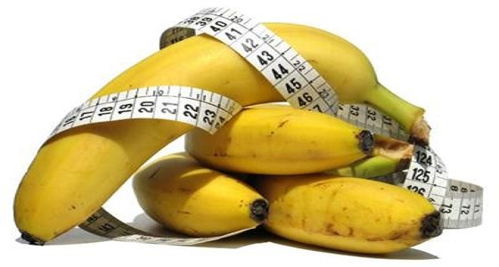 وصفة ماء الموز للمساعدة في خسارة الوزن