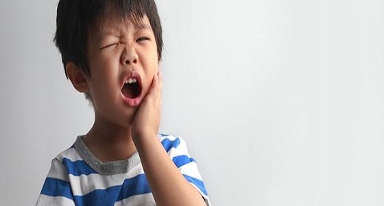 أسباب ألم الأسنان لدى الأطفال وطرق علاجها