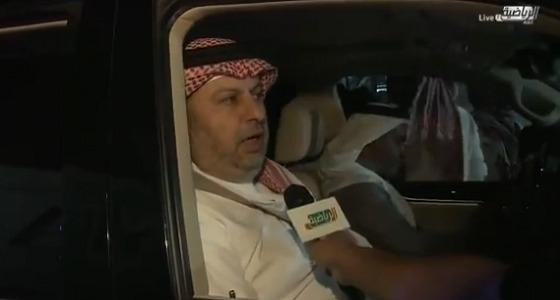 بالفيديو.. عضو شرف الهلال: الهلال سيبحث عن تحقيق بطولات أخرى