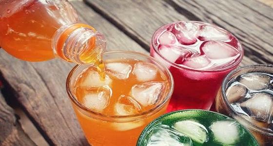 توضيح من «حماية المستهلك» بشأن المشروبات المحلاة