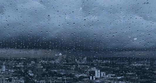 8 مناطق على موعد مع الأمطار اليوم