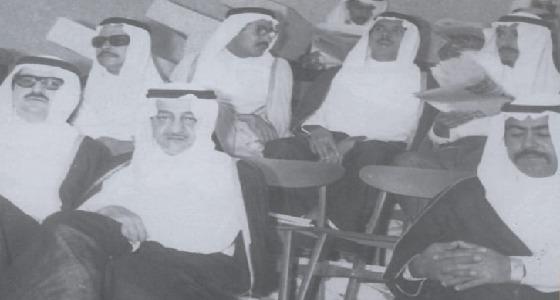 بالتزامن مع خليجي 24 .. شاهد الأمراء في دورة الخليج الثانية بالرياض