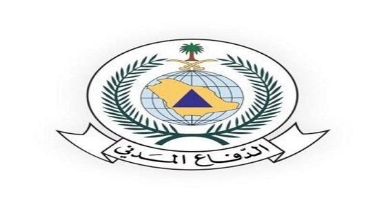 «مدني جازان» يحذر من التقلبات الجوية والأمطار : لا تخرجوا إلا للضرورة