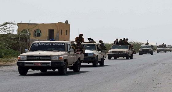 مقتل القيادي الحوثي «أبو جحدل» و10 من أتباعه في مواجهات مع الجيش اليمني بتعز