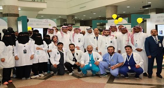 194 ألف حالة تصوير طبي بـ« سعود الطبية » في 2019