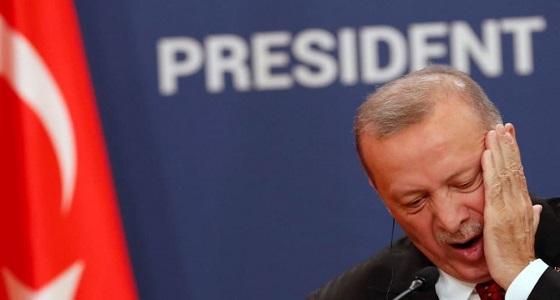 بالفيديو.. هوس أردوغان يدمر مطارين على حساب أرواح المسافرين