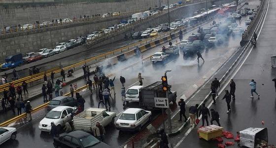 إيران تخسر 1.5 مليار دولار بسبب قطع الإنترنت خلال «ثورة البنزين»