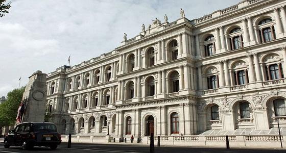 الخارجية البريطانية: أفعال إيران تمثل انتهاكًا للاتفاق النووي