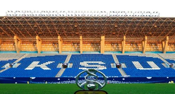 كأس دوري أبطال آسيا يصل الرياض