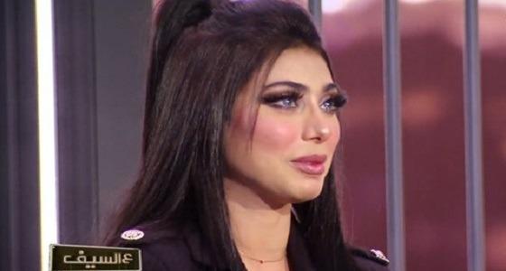 بالفيديو.. شيلاء سبت لمنتقدي بكائها: حاولت أصير عديمة إحساس مثلكم