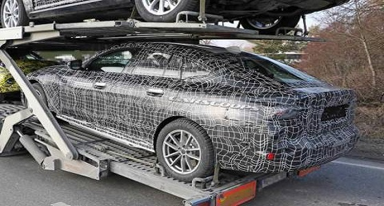 بالصور.. مواصفات خيالية لسيارة بي إم دبليو I4 تبهر عشاق السيارات