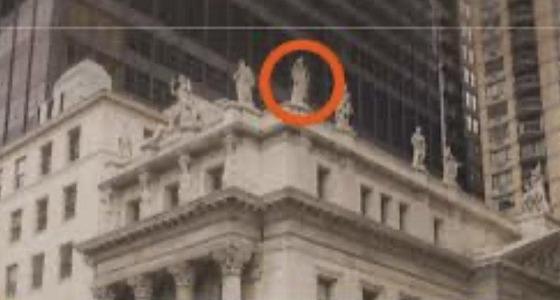 شاهد.. تدُّخل الملك سعود لرفع تمثال مزعوم لنبي الله محمد في نيويورك
