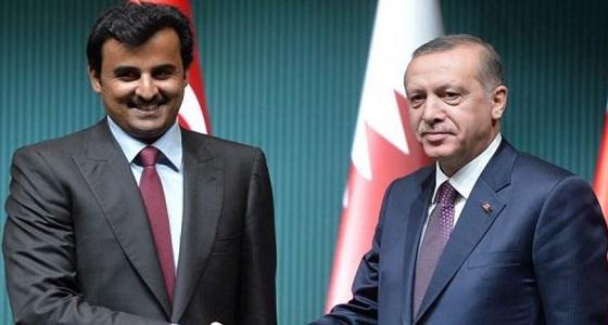 سقوط تحالف الشيطان.. انقلاب تركي على قطر بسبب «الجزيرة»