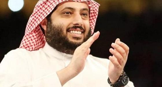 «آل الشيخ» يعلن عن خصم 50 % على تذاكر البوليفارد شاملة المطاعم والسينما بمناسبة فوز الهلال