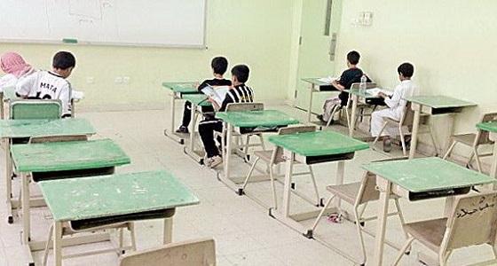 احصائية صادمة تكشف ارتفاع نسبة الغياب بين الطلاب والطالبات بالمدارس