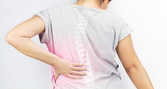 طرق علاج ألم أسفل الظهر عند النساء