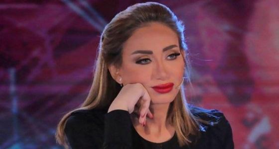 ريهام سعيد تنشر فيديو جديدا لها : فيه فرصة الواحد يصلح من نفسه