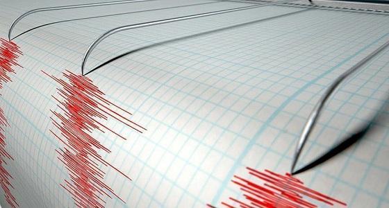زلزال بقوة 5.4 درجات يضرب جنوب إيران
