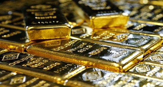 سعر الذهب ينخفض في التعاملات الفورية بنسبة 0.08 %