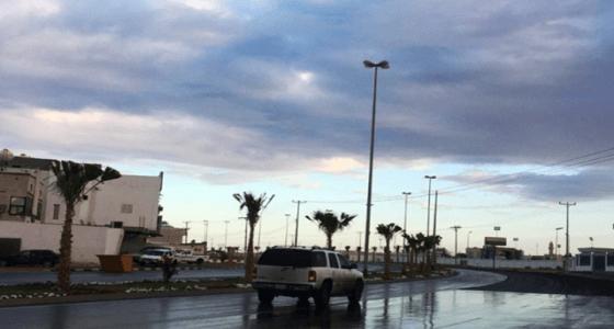 أمطار وتقلبات جوية متوقعة على الباحة خلال اليومين القادمين
