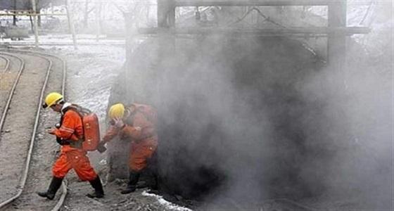 مصرع 5 أشخاص في حادث منجم فحم شمال الصين