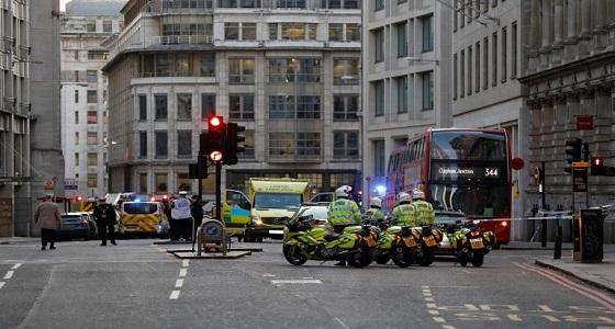داعش يتبنى حادث الطعن على جسر لندن