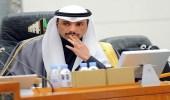 تفاصيل تعرض رئيس مجلس الأمة الكويتي للاعتداء في مقبرة