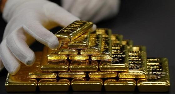 الذهب يستقر قبل بيان مجلس الاحتياطي الاتحادي