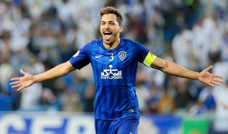 «إدواردو» يعلق علىمشاركة الهلال في كأس العالم للأندية