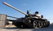 بينهم سوريين..تصفية 19 عنصرًا من الميليشيات في سرت الليبية