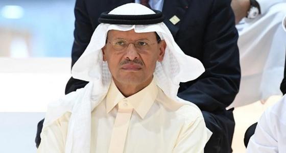 وزير الطاقة: قيمة أرامكو ستكون أعلى من 2 تريليون دولار