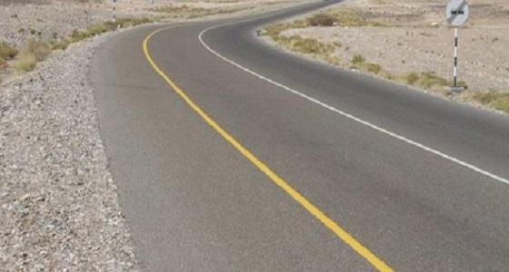 تدشين المنفذ البري بين المملكة وسلطنة عمان قريبا