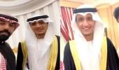 بالفيديو والصور..لقطات من حفل زفاف عموري بالرياض