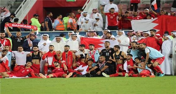 البحرين يُتوج بـ كأس الخليج على حساب الأخضر