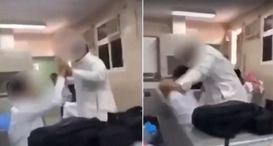 طبيب نفسي عن حادثة مدرسة مكة: ما حدث تنمر وليس مزحة