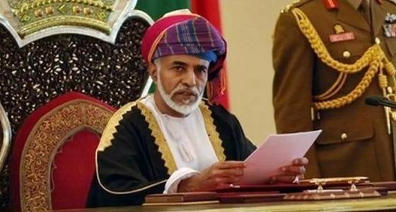السلطان قابوس في حالة صحية مستقرة