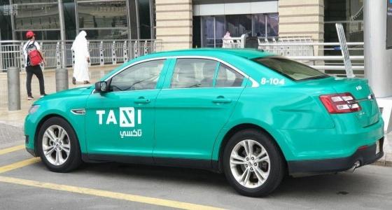 « النقل » تكشف عن التجهيزات في سيارات الأجرة الجديدة