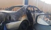 معلمو مدرسة ثانوية يعوضون طالبًا عن حرق مركبته بمبلغ مالي
