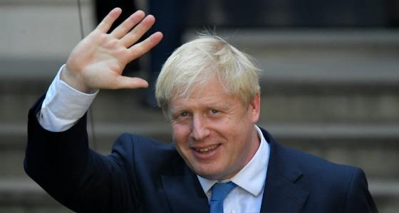 استطلاع رأي.. فوز حزب المحافظين الحاكم في بريطانيا بالأغلبية المطلقة