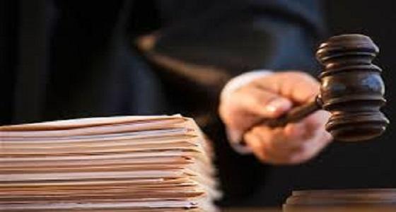 محكمة تعاقب رجل بعدم معاشرة زوجته لمدة عام في دولة عربية