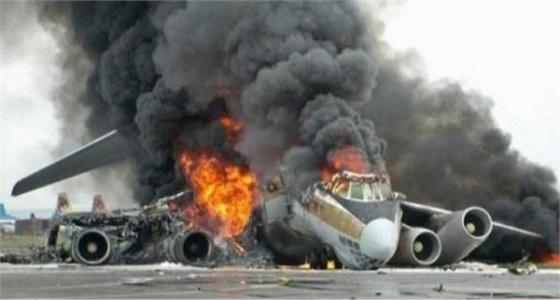 سلاح الجو التشيلي: لا ناجين من حادث الطائرة المنكوبة
