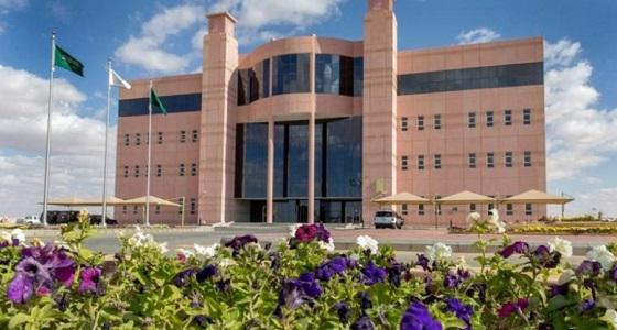 جامعة الجوف تعتمد هيكلتها الجديدة