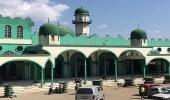 5 أشخاص يضرمون النيران في 4 مساجد بإثيوبيا