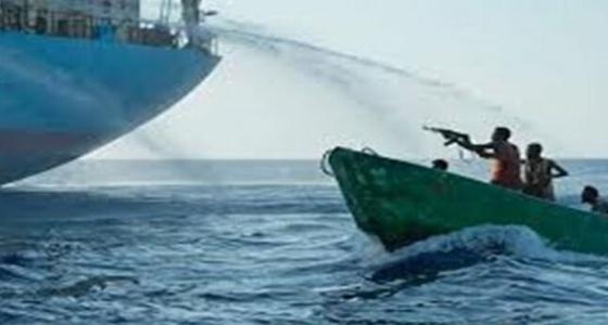 قراصنة يخطفون 19 شخصًا من طاقم ناقلة نفط قبالة نيجيريا