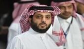 تركي آل الشيخ يعلن موعد عودته للرياض