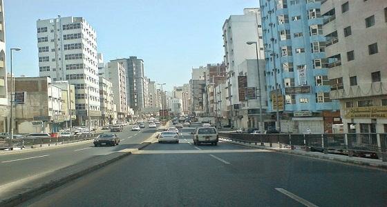 ضبط عصابة سرقة مباني قيد الإنشاء في العاصمة المقدسة